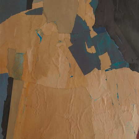 Collage Farbe