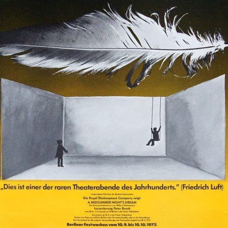 Berliner Festwochen 1972