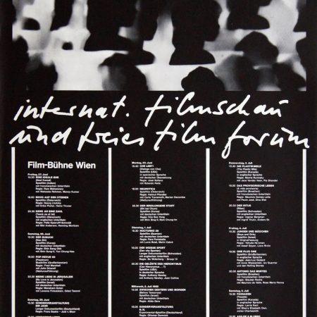 Internationale Filmfestspiele Berlin 1969