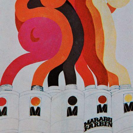 Marabu Farben