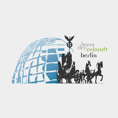 Logo Haus der Zukunft Berlin