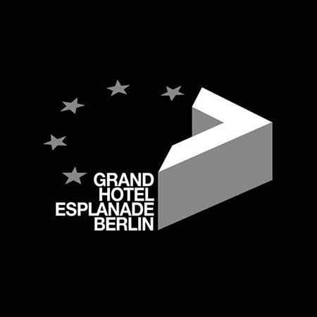 Logo Grandhotel Esplanade Berlin