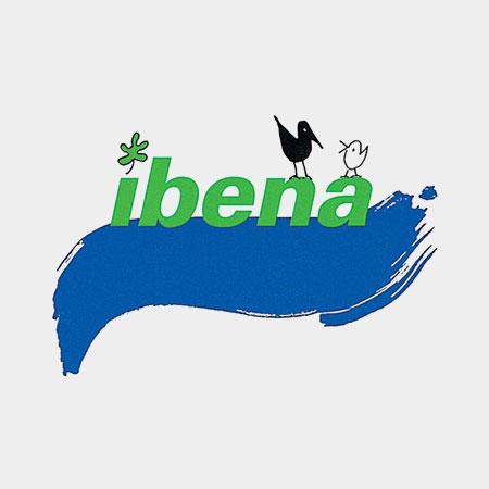 Logo Ibena Müritz & Natur Reiseservice