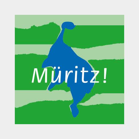 Logo Müritz!