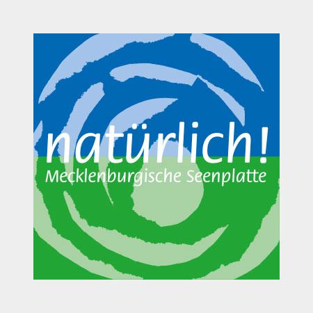Logo Landkreis Mecklenburgische Seenplatte