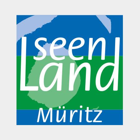 Logo Seenland Müritz