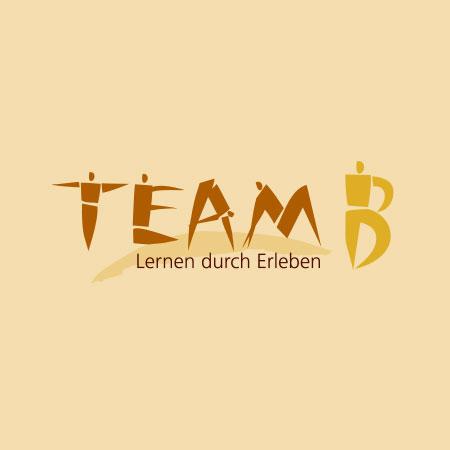 Logo Team B