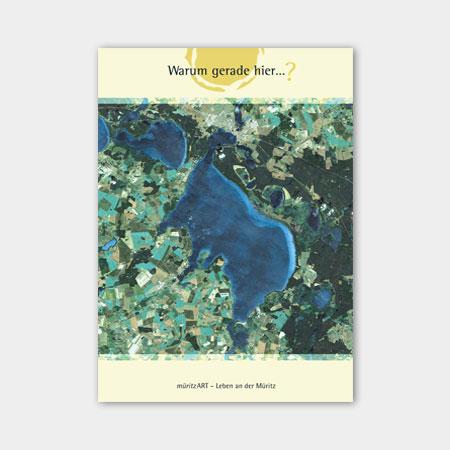 Prospekt Mecklenburgische Seenplatte