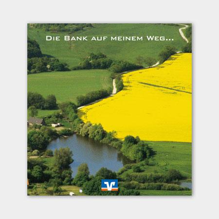 Prospekt Raiffeisenbank Mecklenburgische Seenplatte e.G.